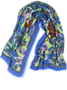 Gaite Scarf by AMET & LADOUE