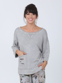 Giada Top by Chalet