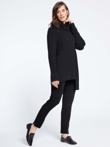 Harlow Sweater Tunic by Sympli