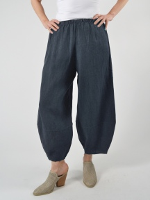 Heavy Linen Oliver Pant