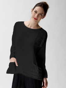 Horizontal City Top by BABETTE