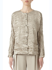 Horizontal Jacket by BABETTE