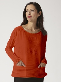 Horizontal Top by BABETTE