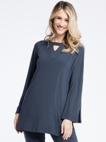 Icon Mod L/S Tunic by Sympli