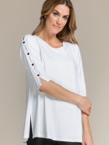 Icon Tunic by Sympli