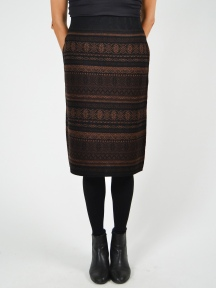 Jewel Skirt by Icelandic Design