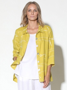 Joanna Shirt/Jacket by Chalet