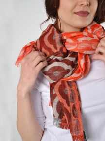Juhan Scarf by Asian Eye