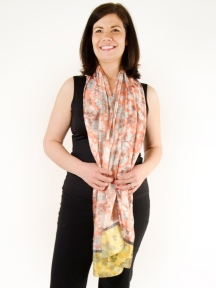 Kalena Scarf by AMET & LADOUE