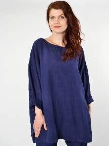 Kenwood Tunic by Pacificotton