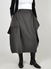 Kilter Skirt by Moyuru