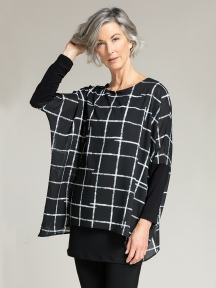 L/S Whisper Twin Tunic by Sympli