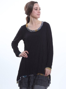 Leilani Tunic by Chalet