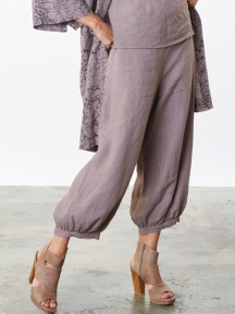 Light Linen Campa Pant by Bryn Walker
