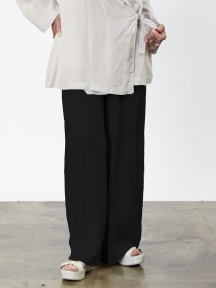 Light Tencel Long Full Pant by BRYN WALKER