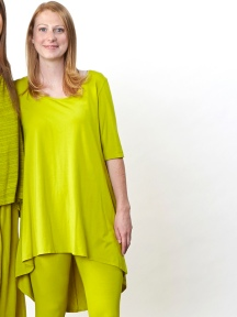 Lilo Tunic by BRYN WALKER