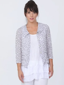 Lizzy Cardigan by Chalet