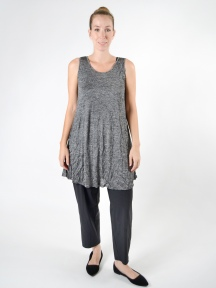 Long Layering Tank by Comfy USA