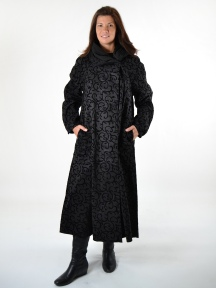 Long Scroll Donatella Plus Size by Mycra Pac