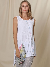 Lucianna Tunic by Chalet et Ceci