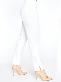Lux Narrow Pant Midi