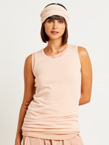 Luxury Tank Top by Planet