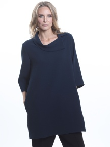 Mara Tunic/Dress by Beau Jours