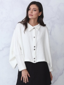 Mariam Blouse-Jacket by Chalet