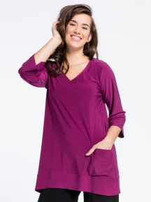 Match Tunic by Sympli