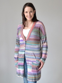 Maxi Cardigan by Diktons