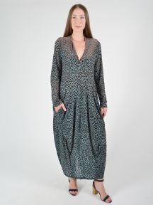Maxi Dress by Alembika