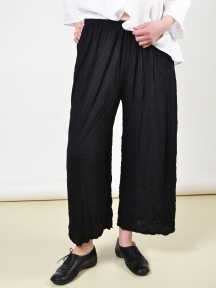 Mina Crop Pant by Comfy USA