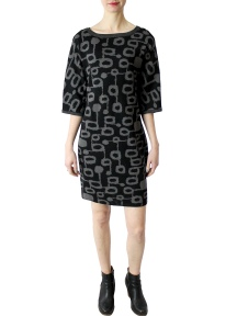 Miro Reversible Dress by Beyond Threads
