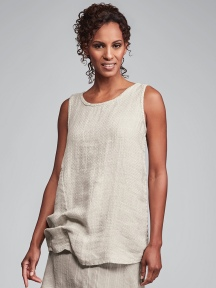 Multi-Facet Tunic by Flax