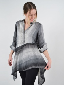 Multi Striped Tunic