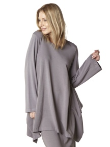 Nahla Tunic by BRYN WALKER