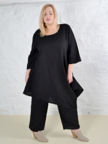 Naida Tunic by Bryn Walker