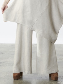 Natural Long Full Pant by Bryn Walker