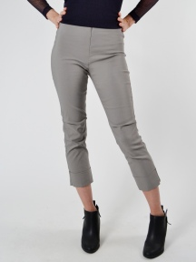 New Vespa Cropped Pant by Porto