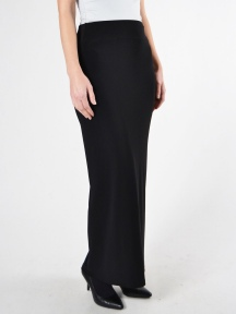 Nu Maxi Skirt by Sympli