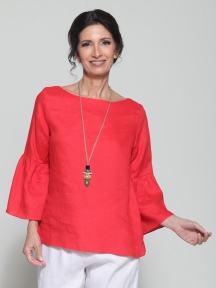 Odette Top by Chalet