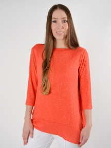 On Edge Sweater by Sympli