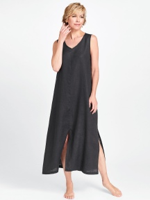 Open Dress by FLAX