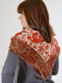 Passy Scarf by AMET & LADOUE