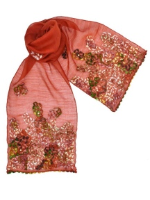 Patricio Scarf by Dupatta Designs