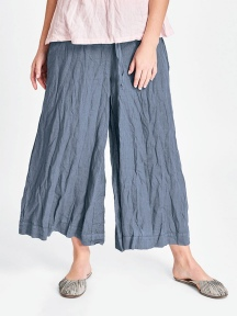 Pier Pant by FLAX