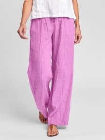 Plaza Pant by Flax