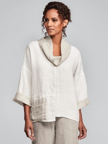 Poetic Pullover by Flax