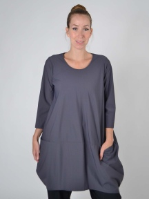 Portofino Pocket Tunic by Jason