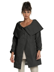 Portrait Collar Duster by Planet